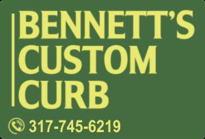Bennetts Custom Curb