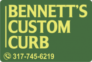 Bennetts Custom Curb